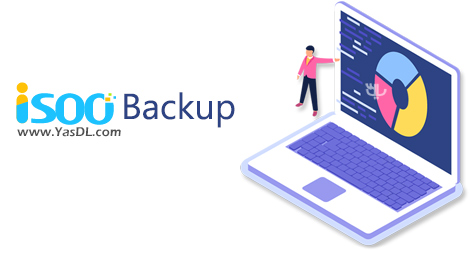 دانلود Isoo Backup 2.1.1.652 - نرم افزار پشتیبانگیری از اطلاعات