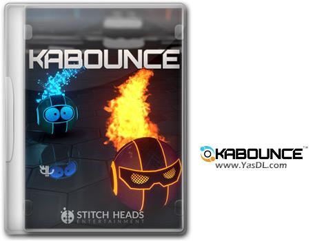 دانلود بازی Kabounce برای PC
