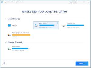 Magoshare Data Recovery.cover1  300x225 - دانلود Magoshare Data Recovery Enterprise 4.3 Technician / AdvancedPE - نرم افزار بازیابی اطلاعات
