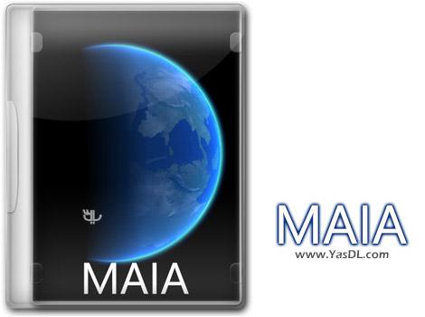 دانلود بازی Maia برای PC