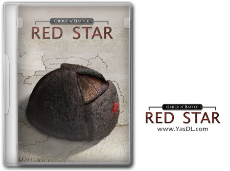 دانلود بازی Order of Battle World War II Red Star برای PC