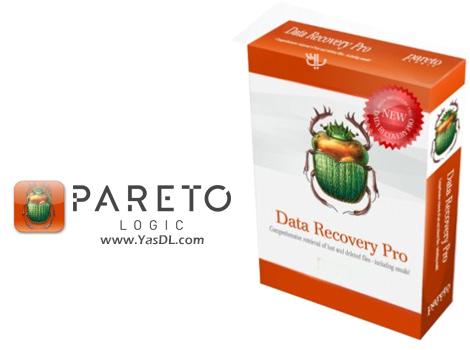 دانلود ParetoLogic Data Recovery Pro 2.2.0.0 - نرم افزار بازیابی اطلاعات