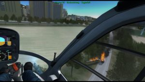 Police Helicopter Simulator1 300x169 - دانلود بازی Police Helicopter Simulator برای PC