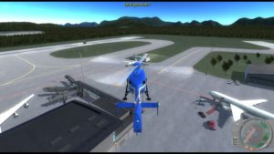 Police Helicopter Simulator3 300x169 - دانلود بازی Police Helicopter Simulator برای PC
