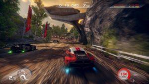 Rise Race The Future2 300x169 - دانلود بازی Rise Race The Future برای PC