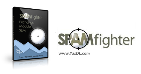دانلود SPAMfighter Standard 7.6.148 - نرم افزار آنتی اسپم برای ویندوز