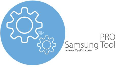 دانلود Samsung Tool PRO 34.2 - تعمیر و باز کردن قفل گوشیهای سامسونگ