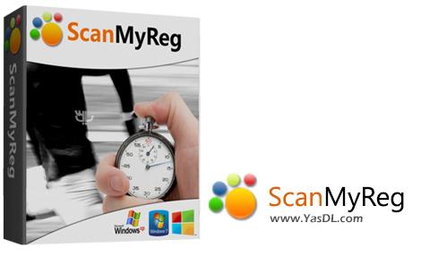 دانلود ScanMyReg 3.2 - نرم افزار اسکن و بهینهسازی رجیستری ویندوز