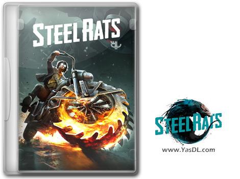 دانلود بازی Steel Rats برای PC