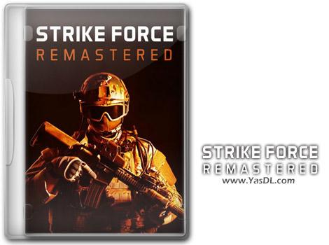 دانلود بازی Strike Force Remastered برای PC