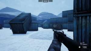 Strike Force Remastered4 300x169 - دانلود بازی Strike Force Remastered برای PC