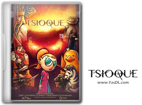 دانلود بازی TSIOQUE برای PC