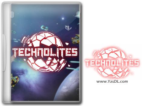 دانلود بازی Technolites: Episode 1 برای PC