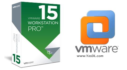 دانلود VMware Workstation Pro نرم افزار نصب چند سیستم عامل همزمان