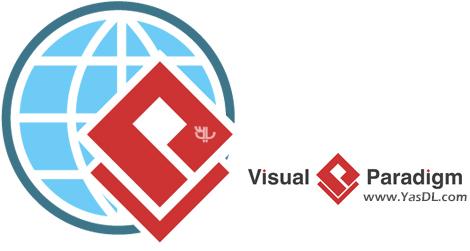 دانلود Visual Paradigm Community Edition x86/x64 - نرم افزار ویژوال پارادایم