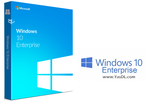 دانلود Windows 10 Enterprise Redstone 5 November 2018 1809 Build 17763.134 x86/x64