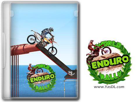 دانلود بازی World Enduro Rally برای PC