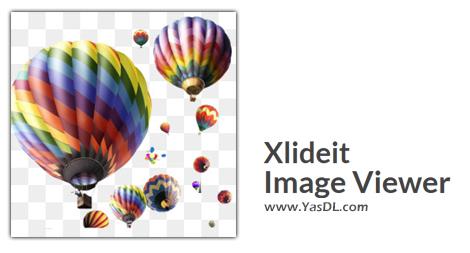 دانلود Xlideit Image Viewer 1.0.181109 - نرم افزار نمایش تصاویر در محیطی زیبا