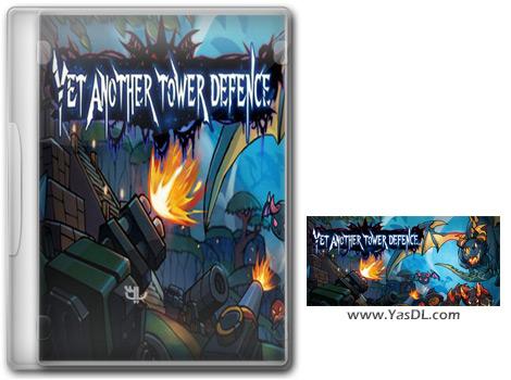 دانلود بازی Yet Another Tower Defence برای PC
