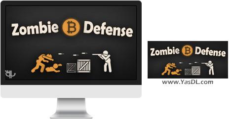 دانلود بازی Zombie Bitcoin Defense برای PC