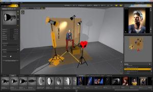 set.a.light 3D STUDIO.cover1  300x181 - دانلود set.a.light 3D STUDIO 2.00.15 x64 - نرم افزار شبیه ساز استودیوی عکاسی