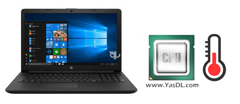 دانلود 7thShare CPU Cooling Master Laptop Cooler 1.1.8.8 - نرم افزار کاهش دمای لپ تاپ