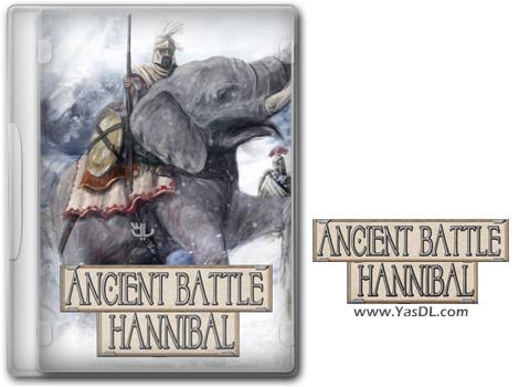 دانلود بازی Ancient Battle Hannibal برای PC