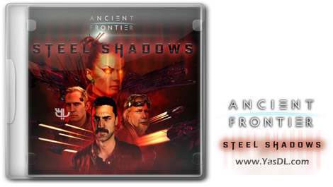 دانلود بازی Ancient Frontier Steel Shadows برای PC