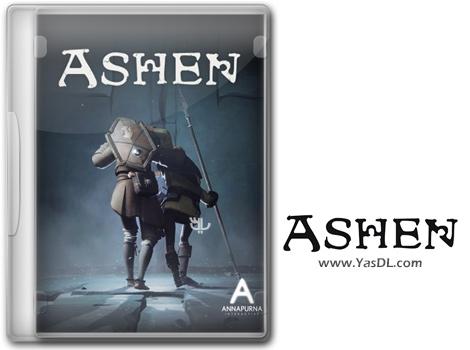 دانلود بازی Ashen برای PC
