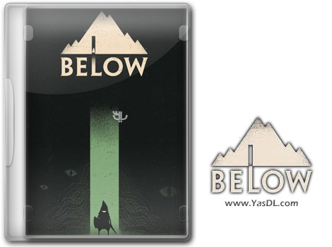 BELOW EXPLORE Game For PC |  Yas