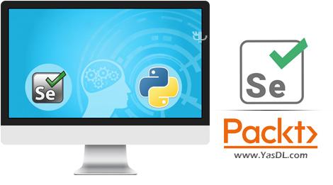 دانلود آموزش مقدماتی تست با ابزار سلنیوم وب درایور توسط زبان پایتون - Beginning Selenium WebDriver Testing in Python