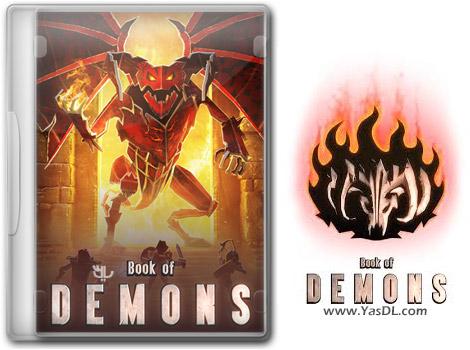 <strong> دانلود</strong>, <strong> بازی</strong>, Book of Demons <strong> برای</strong>, PC