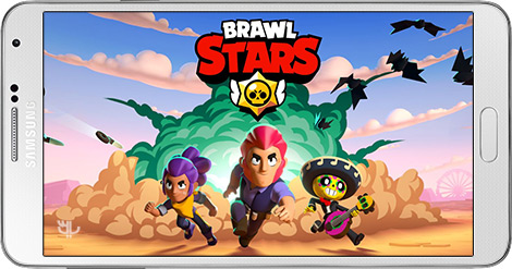 Brawl Stars 25.107 - Star Brawl For Android