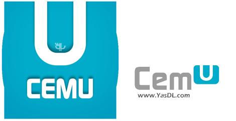 دانلود Cemu - Wii U Emulator 1.15.0 - شبیهساز بازیهای کنسول وی یو برای کامپیوتر