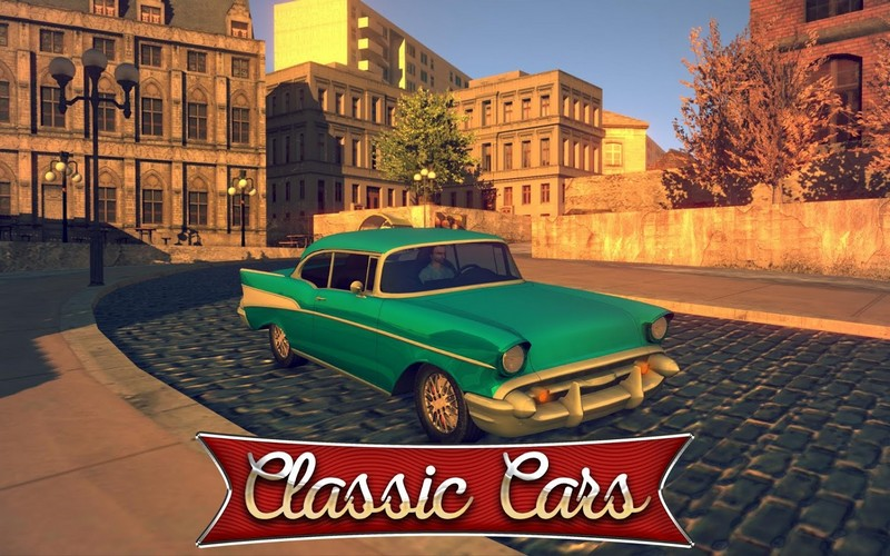 Driving School Classics 2.2.0 Game For Android + Infinite Version