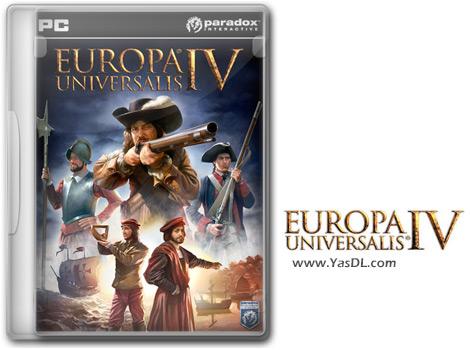 دانلود بازی Europa Universalis IV Emperor برای PC