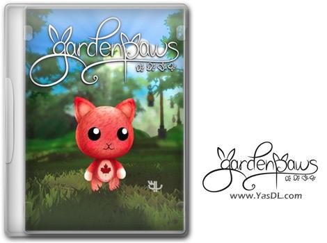 دانلود بازی Garden Paws برای PC