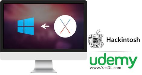 دانلود فیلم آموزش نصب هکینتاش - Hackintosh Expert - How to Install OS X on Any Computer