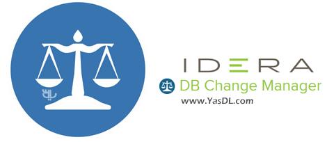 دانلود IDERA DB Change Manager 17.0.1 - مدیریت بر تغییرات پایگاههای داده