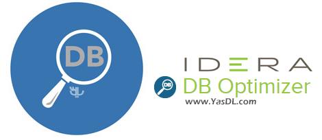 دانلود IDERA DB Optimizer 17.0.1 x86/x64 - نرم افزار بهینهسازی پایگاههای داده