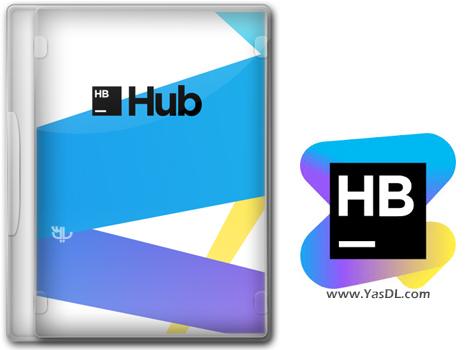 دانلود JetBrains Hub 2018.4 Build 11067 - ابزار یکپارچهسازی و مدیریت تیمهای برنامهنویسی