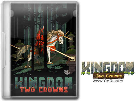 دانلود بازی Kingdom Two Crowns برای PC
