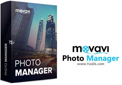 دانلود Movavi Photo Manager 1.1.0 - نرم افزار قدرتمند برای مدیریت تصاویر