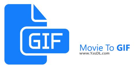 دانلود Movie To GIF 1.3.1.0 - نرم افزار تبدیل فیلم به انیمیشنهای متحرک