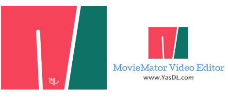 دانلود MovieMator Video Editor Pro 2.5.2 - نرم افزار ویرایش حرفهای فایلهای ویدیویی