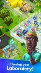 My Hospital 1 85x150 - دانلود بازی My Hospital 1.1.81 - شبیهساز بیمارستان برای اندروید + نسخه بی نهایت