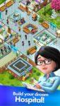 My Hospital 4 85x150 - دانلود بازی My Hospital 1.1.81 - شبیهساز بیمارستان برای اندروید + نسخه بی نهایت