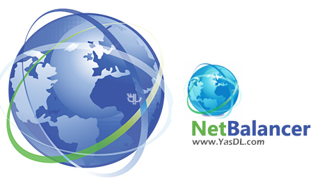 دانلود NetBalancer 9.12.9 Build 1868 - مدیریت و کنترل ترافیک شبکه