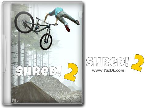 دانلود بازی Shred 2 برای PC