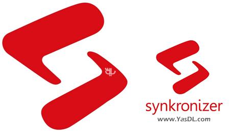 دانلود Synkronizer 11.2 Build 810 Developer Edition - نرم افزار مقایسه فایلهای اکسل